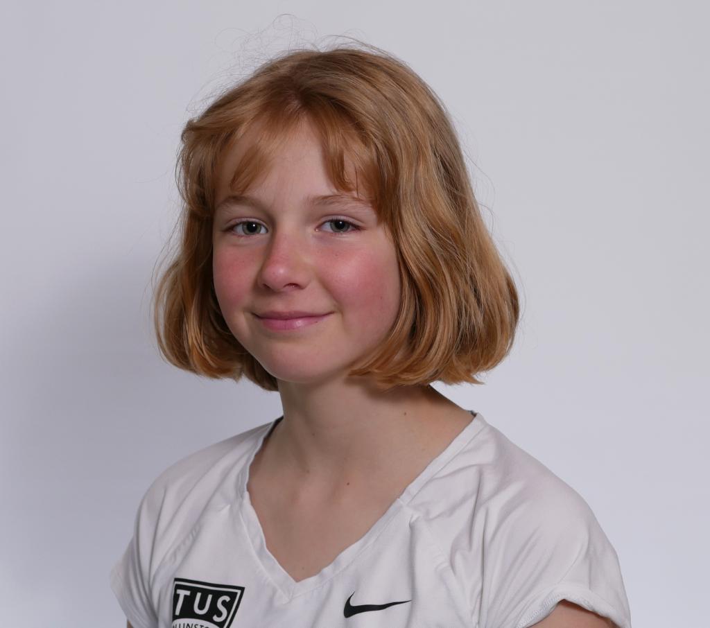 Sophie Bähr