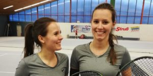 Annika und Stefanie Fengler